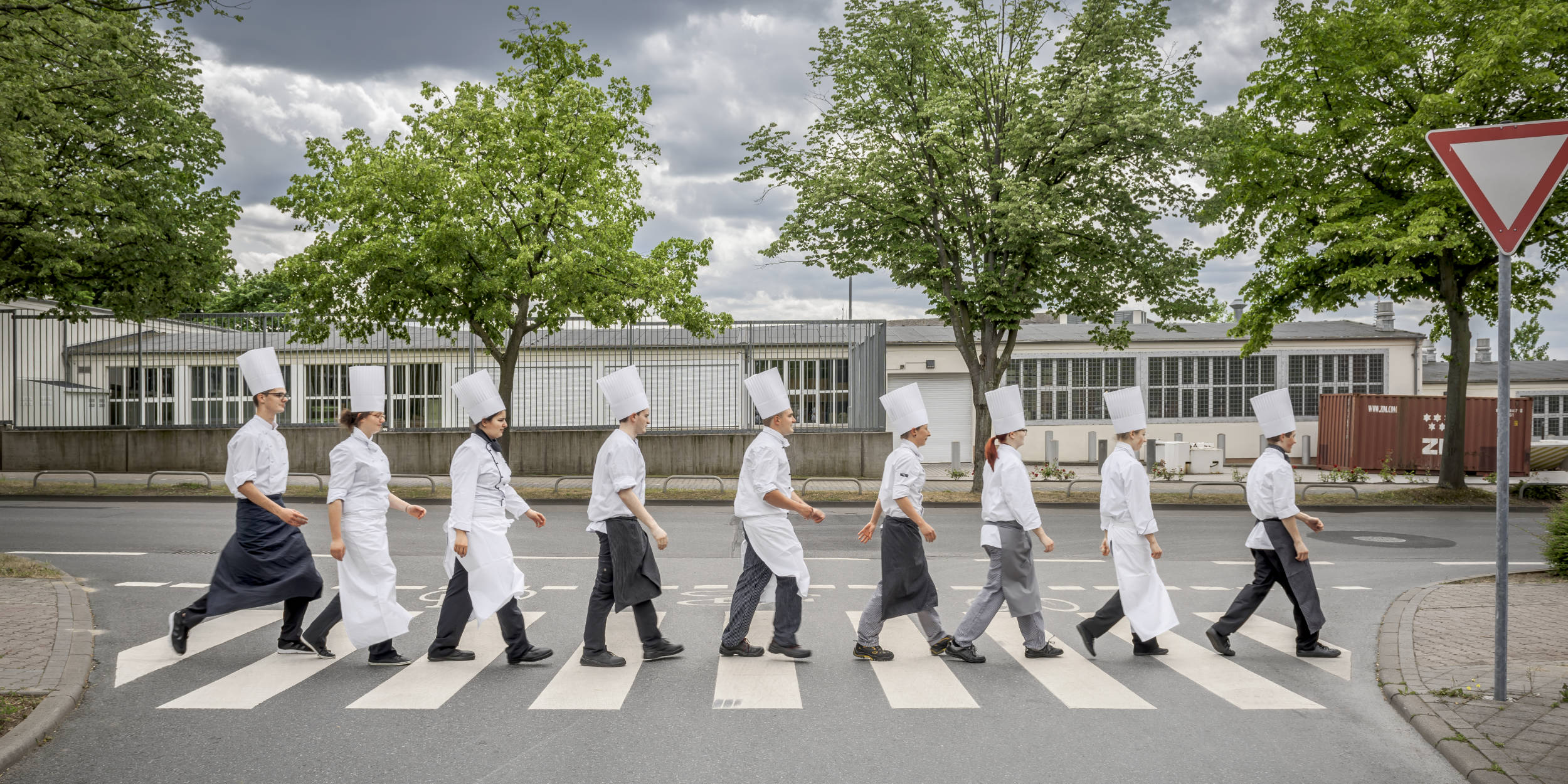 Eventfotografie Stuttgart Umgebung und Deutschland weit Rudolf Achenbach Preis Frankfurt Europas renommiertester Köche Nachwuchspreis Frankfurt
