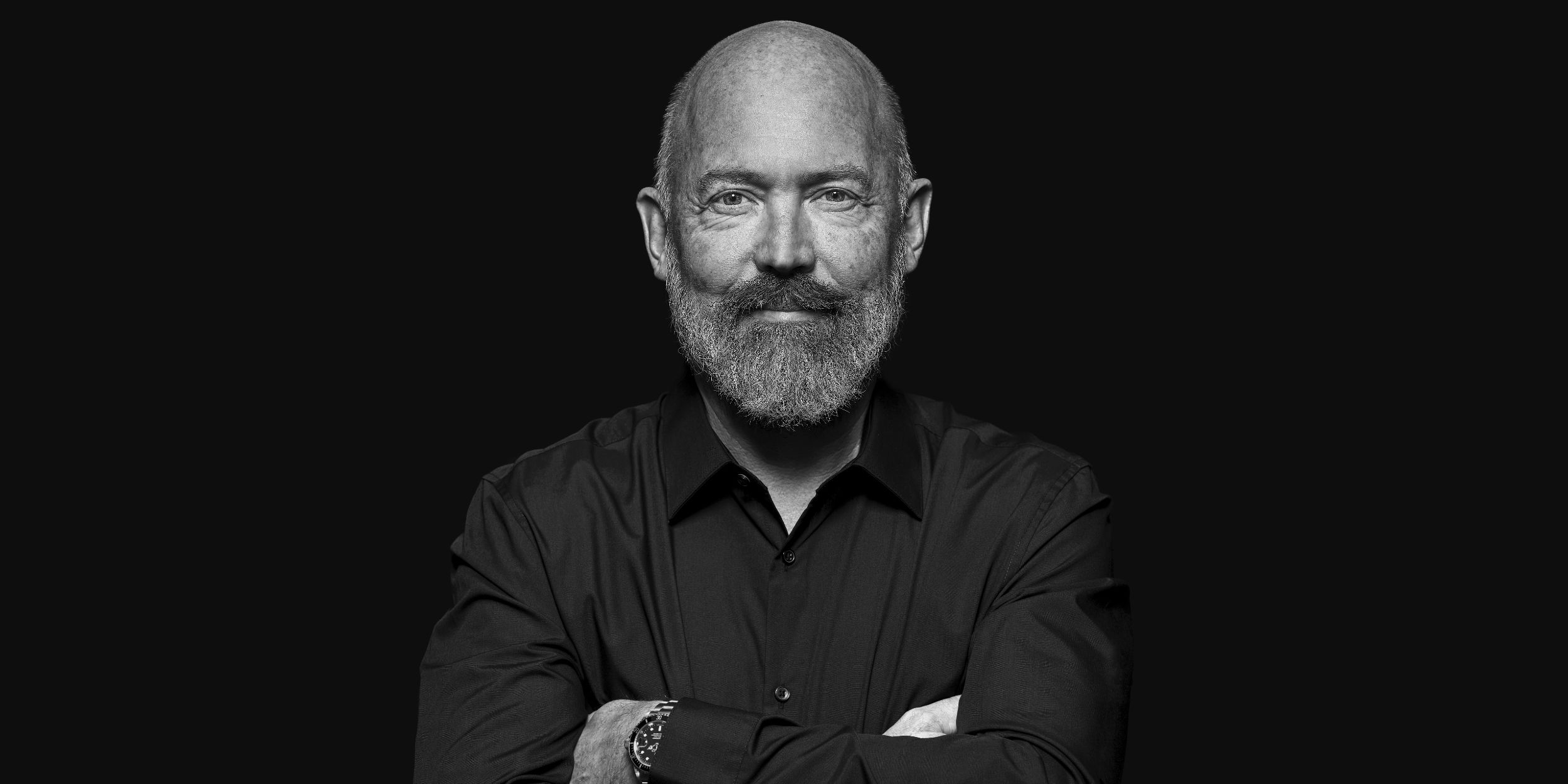 People Fotografie Stuttgart und Umgebung Charakter Portrait Jeppe Hau Knudsen executive now CEO Stuttgart